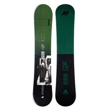 K2 Standard Snowboard 2021