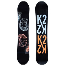 K2 Bottle Rocket Snowboard 2021