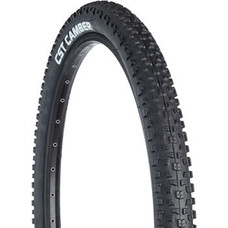 CST Camber Tire - 26 x 2.1, Clincher, Wire, Black - Online