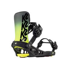 K2 Women's Meridan Snowboard Bindings 2021
