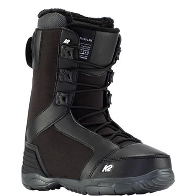 K2 Rosko Lace Snowboard Boots 2021