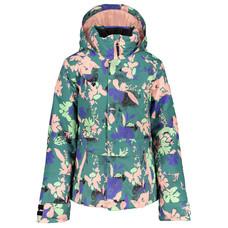 Obermeyer Girls' Taja Print Jacket 2021