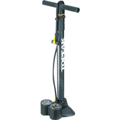 Topeak JoeBlow Dualie Floor Pump