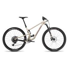 Santa Cruz Tallboy 4 Aluminum 27 R Kit Mountain Bike 2021
