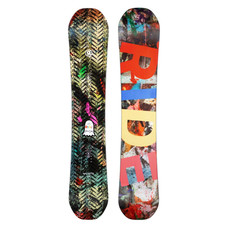 Ride Machete Snowboard 2021