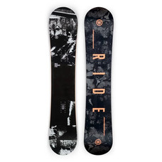 Ride Women's Heartbreaker Snowboard 2021
