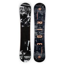 Ride Women's Heartbreaker Snowboard 2021