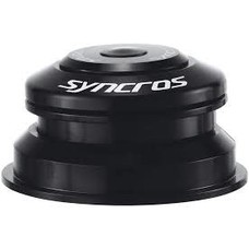 Headset Syncros Pressfit 50/61mm Tapered black
