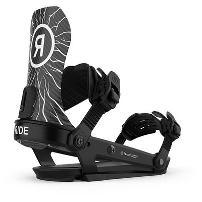 Ride A-10 Snowboard Bindings 2021