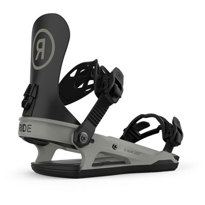 Ride Women's CL-6 Snowboard Bindings 2021