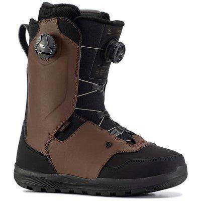 Ride Lasso BOA Snowboard Boots 2021