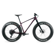 Giant Yukon 1 Fat Bike 2020