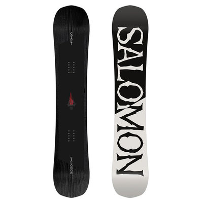 Salomon Craft Snowboard 2021