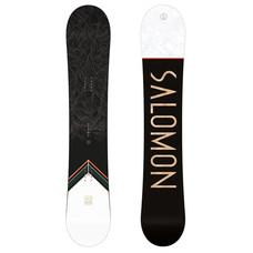 Salomon Sight Snowboard 2021