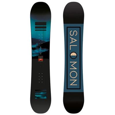 Salomon Pulse Snowboard 2021
