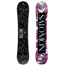 Salomon Women's Wonder Snowboard 2021