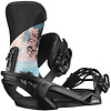 Salomon Women's Vendetta Snowboard Bindings 2021