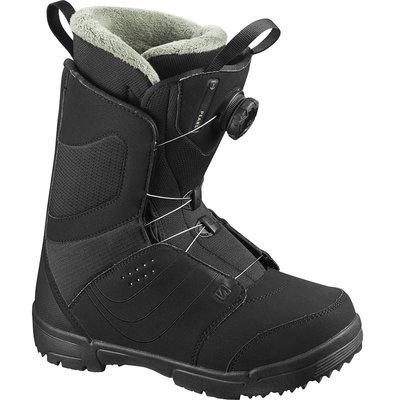 Salomon Women's Pearl BOA Snowboard Boots 2021