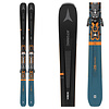 Atomic Vantage 82 TI Skis w/F 12 GW Bindings 2021