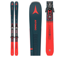 Atomic Vantage 79 TI Skis w/F 12 GW Bindings 2021
