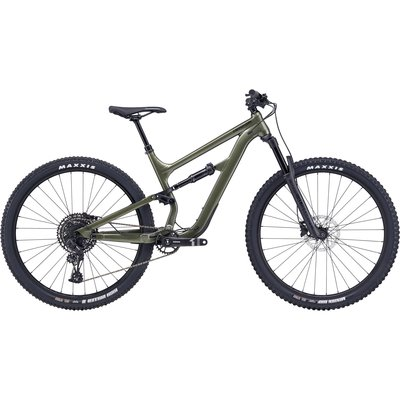 Cannondale Habit AL 5 29  Mountain Bike 2020