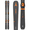 Atomic Vantage 79 C Skis w/M 10 GW Bindings 2021
