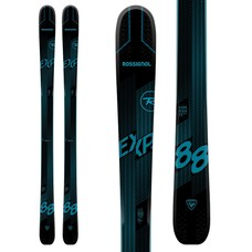 Rossignol Experience 88 TI (Ski Only) 2021