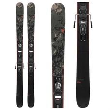Rossignol Black Ops Smasher Skis w/Xpress 10 GW Bindings 2021