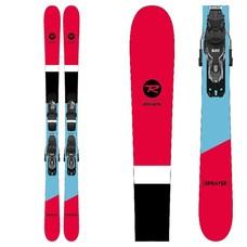 Rossignol Sprayer Skis w/Xpress 10 GW Bindings 2021