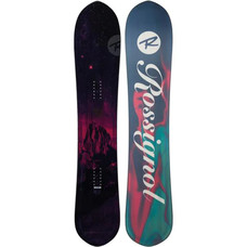 Rossignol Women's After Hours Snowboard 2021