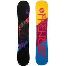 Rossignol Women's Frenemy Snowboard 2021