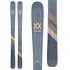 Volkl Women's Secret 92 Skis (Ski Only) 2021
