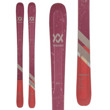 Volkl Women's Kenja 88 Skis (Ski Only) 2021