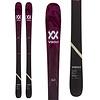 Volkl Women's Yumi 84 Skis (Ski Only) 2021