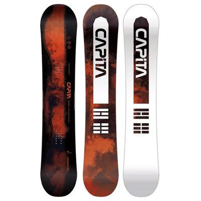 Capita Supernova Snowboard 2021
