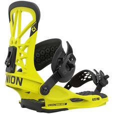 Union Flite Pro Snowboard Bindings 2021