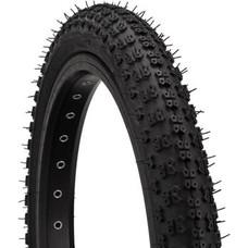 Kenda K50 Tire - 16 x 2.125, Clincher, Wire, Black