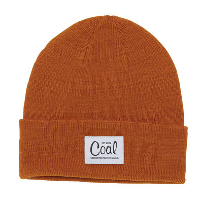 Coal  Women's The Mel Recycled Polylana Knit Beanie