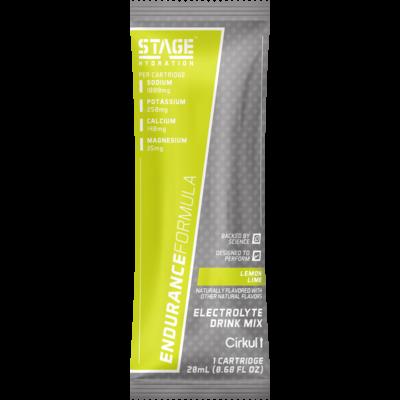 Stage Hydration Cartridge
