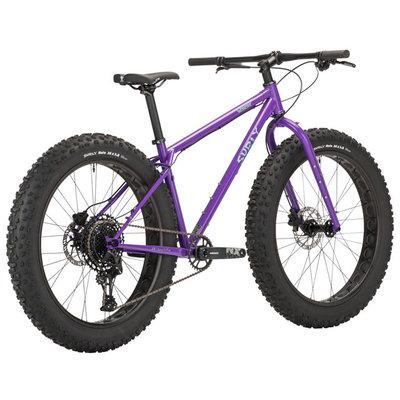 "Surly Wednesday Fat Bike 26"" Steel  2021"