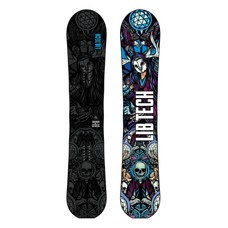 Lib Tech Terrain Wrecker Snowboard 2021