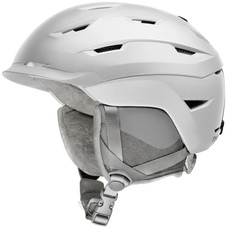 Smith Women's Liberty Snow Helmet 2021