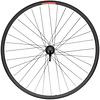 "Sta-Tru Double Wall Rear Wheel - 26"" QR x 135mm Freewheel Black"