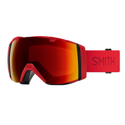 Smith I/O Snow Goggles 2021
