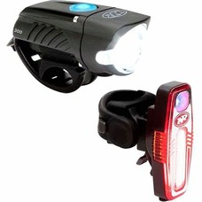 NiteRider Swift 300 and Sabre 110 Headlight and Taillight Combo Set