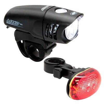 Niterider Mako 200 / TL 6.0 SL Headlight and Taillight Combo