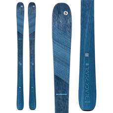 Blizzard Women's Black Pearl 88 Skis (Ski Only) 2022