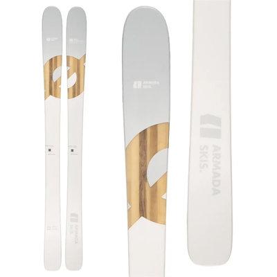Armada Stranger Zero Series Skis (Ski Only) 2021