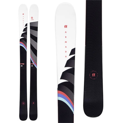 Armada Women's Victa 93 Skis (Ski Only) 2021