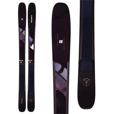 Armada Women's Trace 98 Skis (Ski Only) 2021